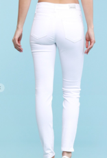 Judy Blue Friday White Lights Jeans