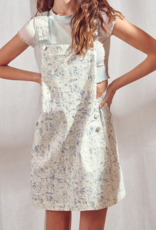 Storia Forget Me Not Overall Dress