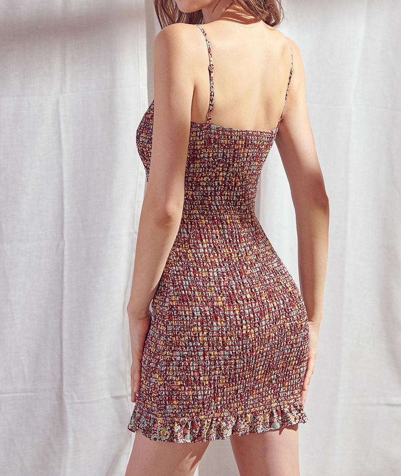 Storia Let Love Bloom Dress