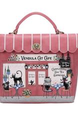 Vendula London Vendula London Cat Cafe Backpack