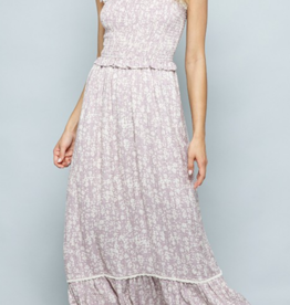 Illa Illa April Showers Midi Dress