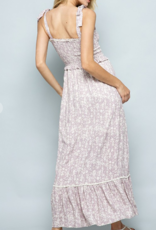 Illa Illa April Showers Midi Dress