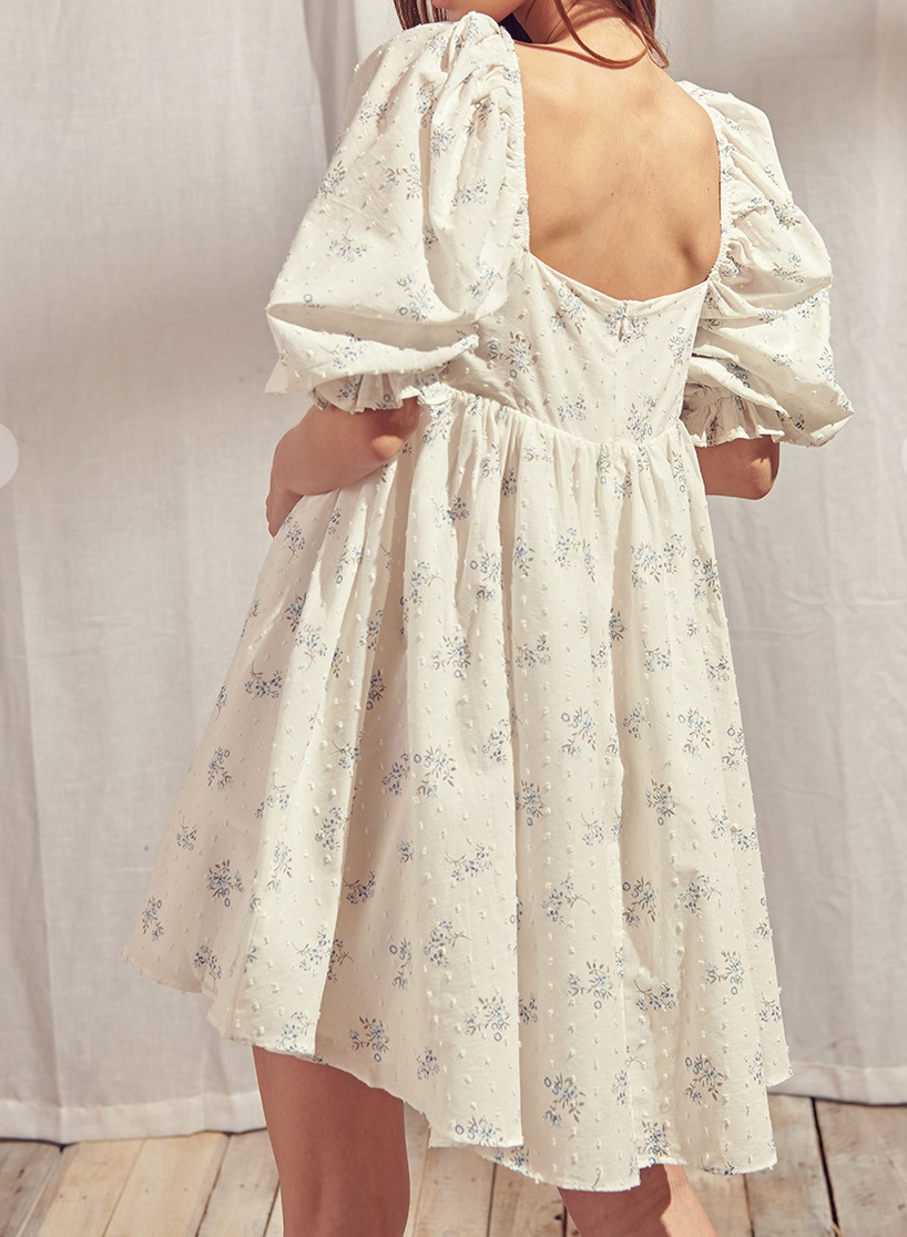 Storia Forget Me Not Dress
