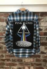 "Sojara SoJara ""Pink Floyd"" Flannel"