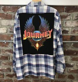 "Sojara SoJara ""Journey"" Flannel"
