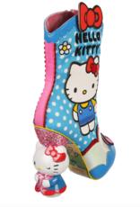 Irregular Choice Irregular Choice -  Playing Dress Up - Hello Kitty and Friends