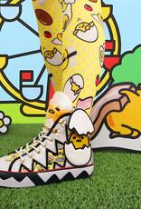 Irregular Choice Irregular Choice - Sunny-Side Up Tights - Hello Kitty and Friends