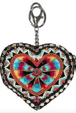 Mary Frances Mary Frances - Love Your Tribe Coin Purse