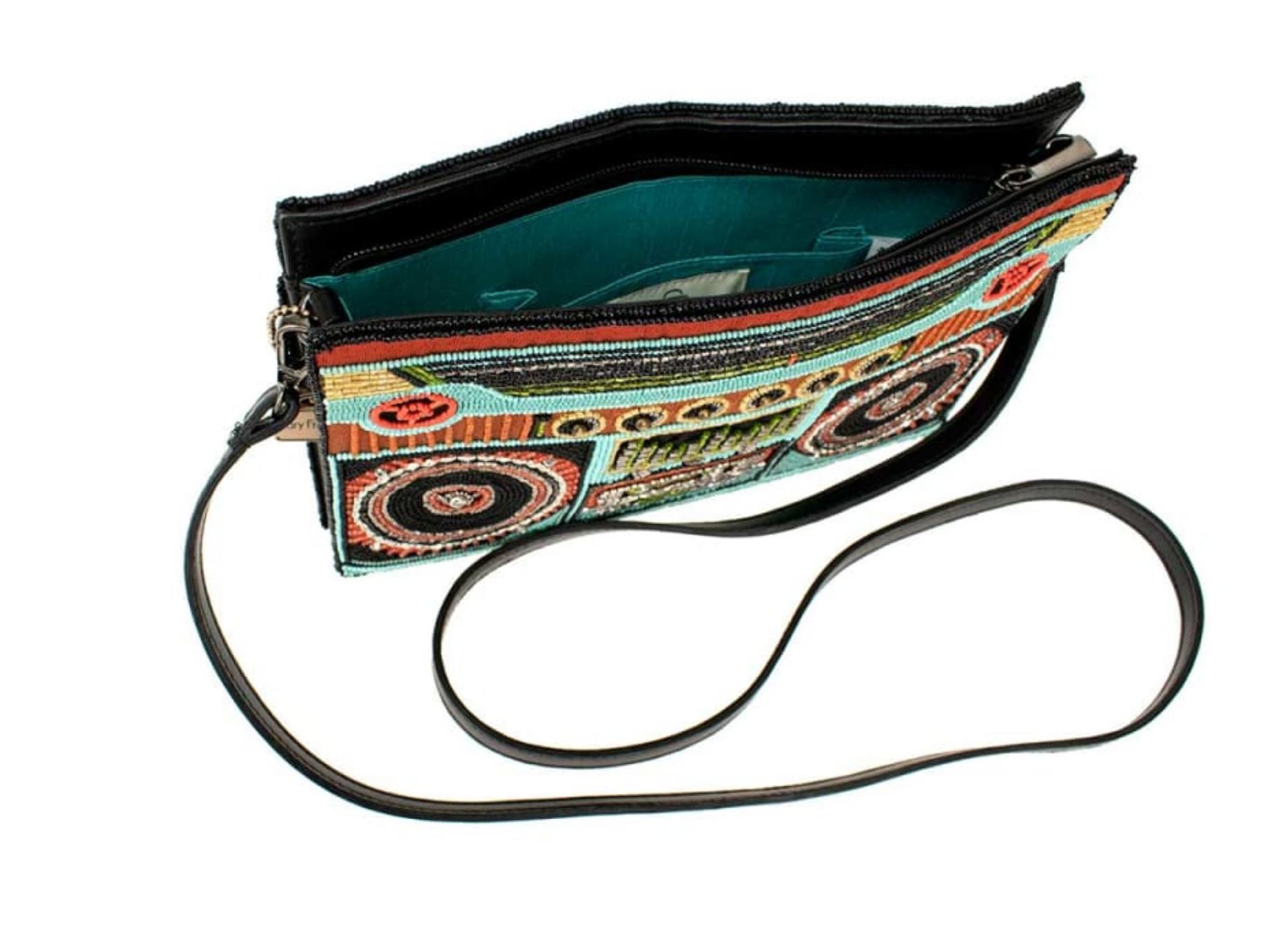 Mary Frances Mary Frances - Funky Town Handbag