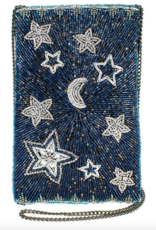 Mary Frances Mary Frances - Celestial Touch-Screen Cellphone Pouch