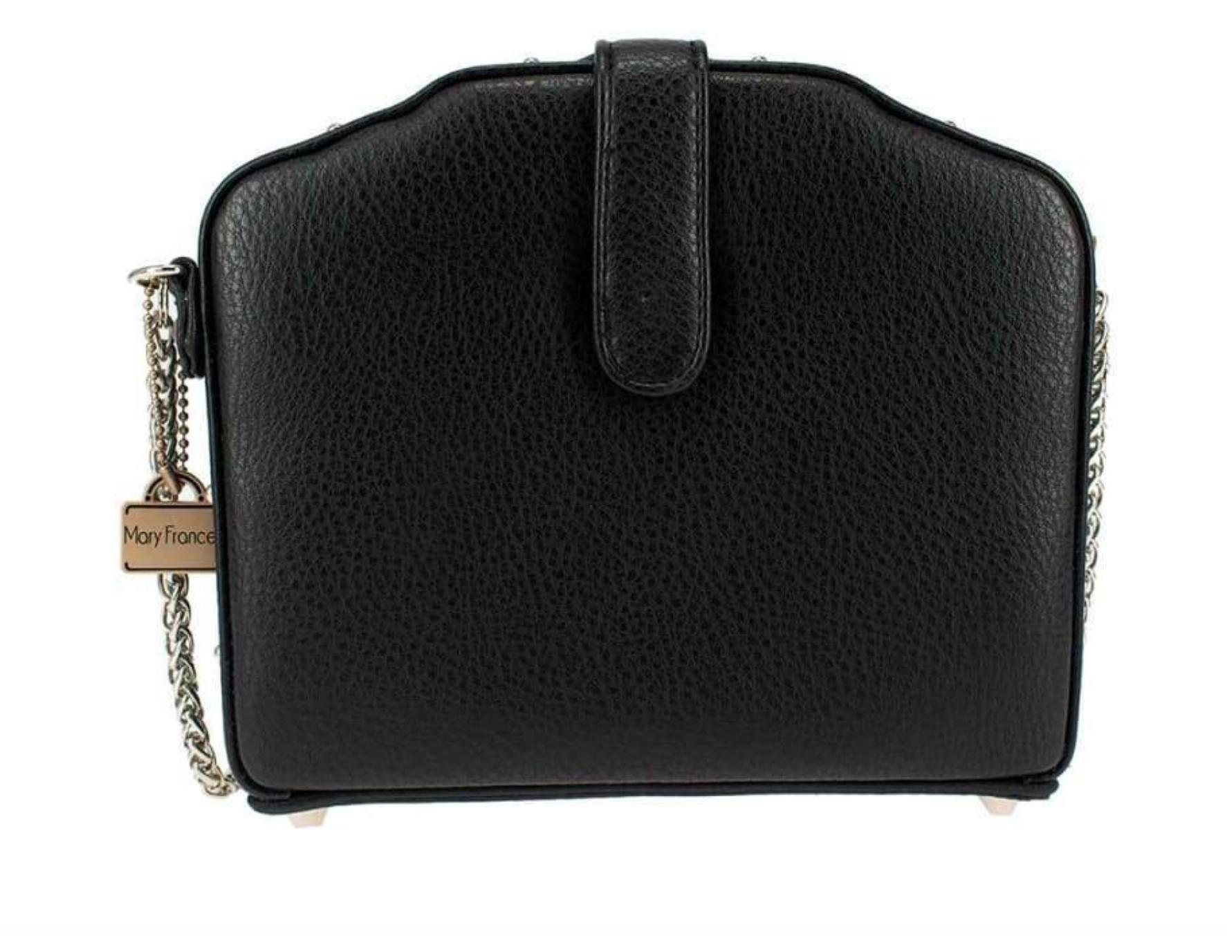 Mary Frances Mary Frances - Route 66 Handbag