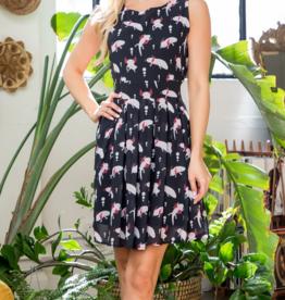 LA Soul Axolotl Questions Dress