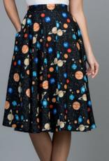 LA Soul In Orbit Flowy Skirt