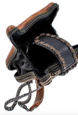 Mary Frances Mary Frances - Open Mic Handbag