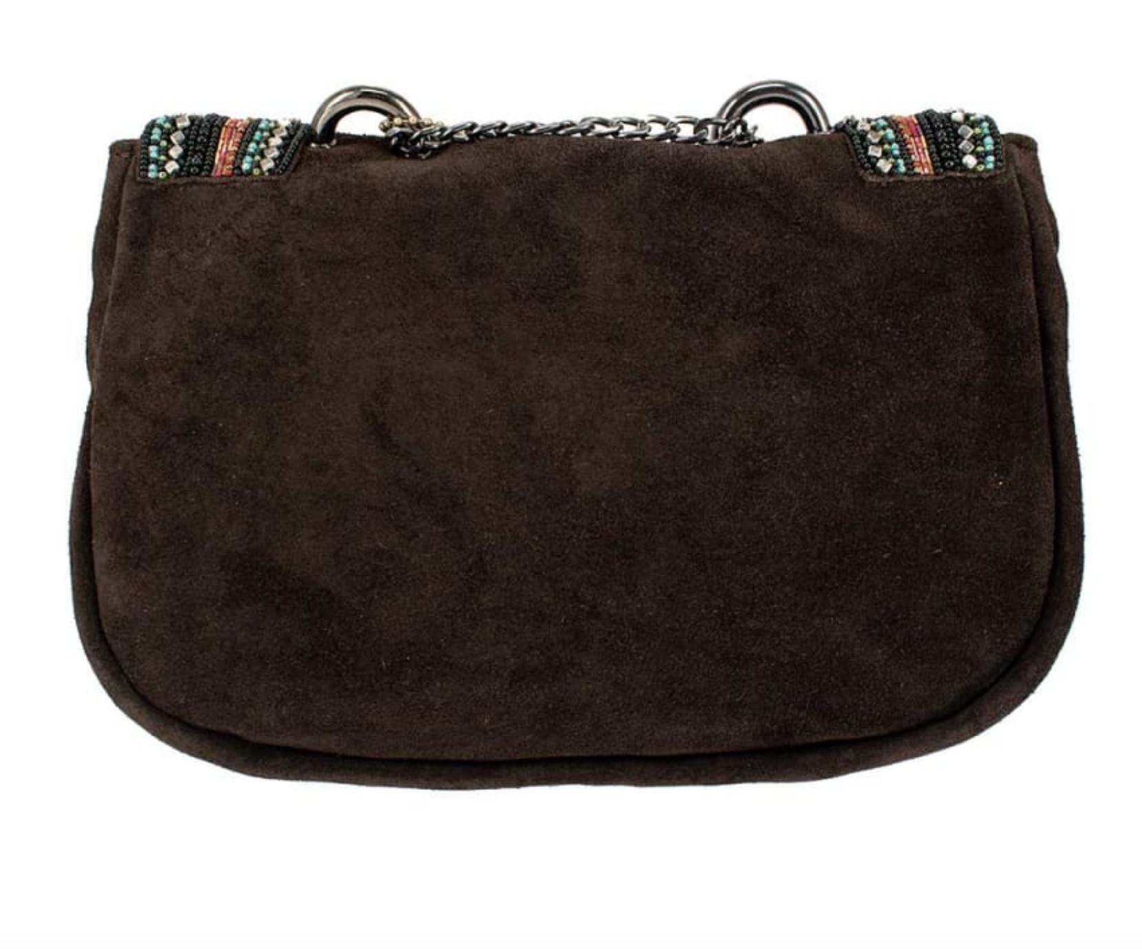 Mary Frances Mary Frances - Flitter Handbag