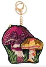 Mary Frances Mary Frances - Mushroom Forrest Coin Purse