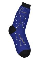 Foot Traffic Constellation Women's Socks
