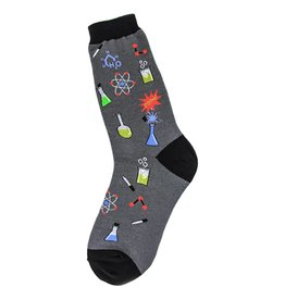 Foot Traffic Chemistry Women's Socks