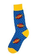 Foot Traffic BAM! Men's Socks
