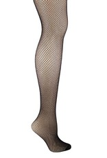 Foot Traffic Last Word Fishnet Tights