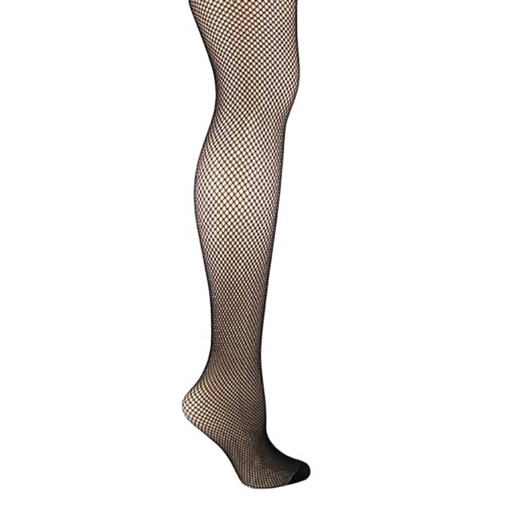 Foot Traffic Fishnet Texture Tights