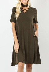 Zenana Most Wanted Dress