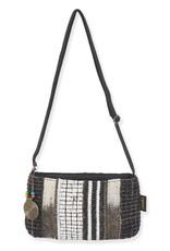 Catori Small Crossbody Bag with Metal Disk