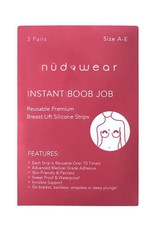 Nudwear Reusable & Adjustable Breast Lift Tape