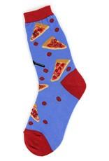 Foot Traffic Pizza Slice Women's Socks