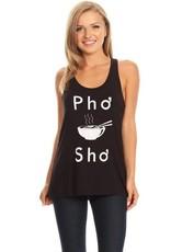 Bear Dance Pho Sho Tank