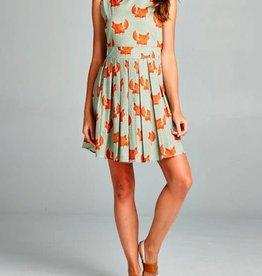 LA Soul Foxy Lady Dress