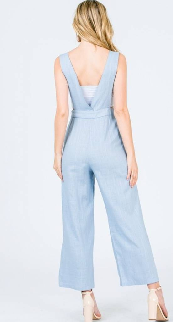 &Merci Day to Remember Jumpsuit