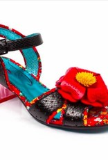 Irregular Choice Irregular Choice - Snapdragon Slingback Heels