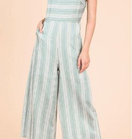 &Merci Linen Love Jumpsuit