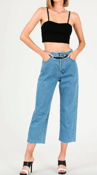 &Merci City Style Jeans