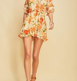 Entro Easy, Breezy, Beautiful... Romper