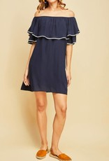 Entro Sail the Seas Dress