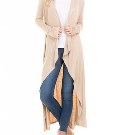 Heart & Hips Wrap it Up Cardigan