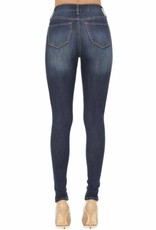 Hammer High Rise Skinny Jeans