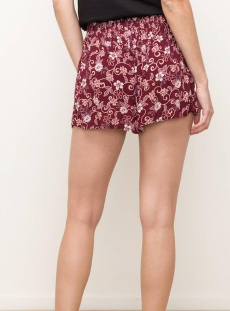Maui Wowie Shorts
