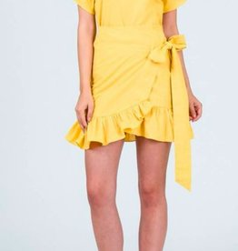 &Merci Sunshine and Daisies Dress