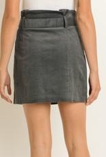 Le Lis Bright Eyes Skirt