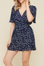 Heart & Hips Stargazer Dress