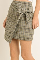 Gilli Clueless Mini Skirt