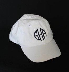 Adams MONOGRAM HAT