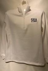 SportTek ALUMNA SWEATSHIRT SHA 1/4 ZIP