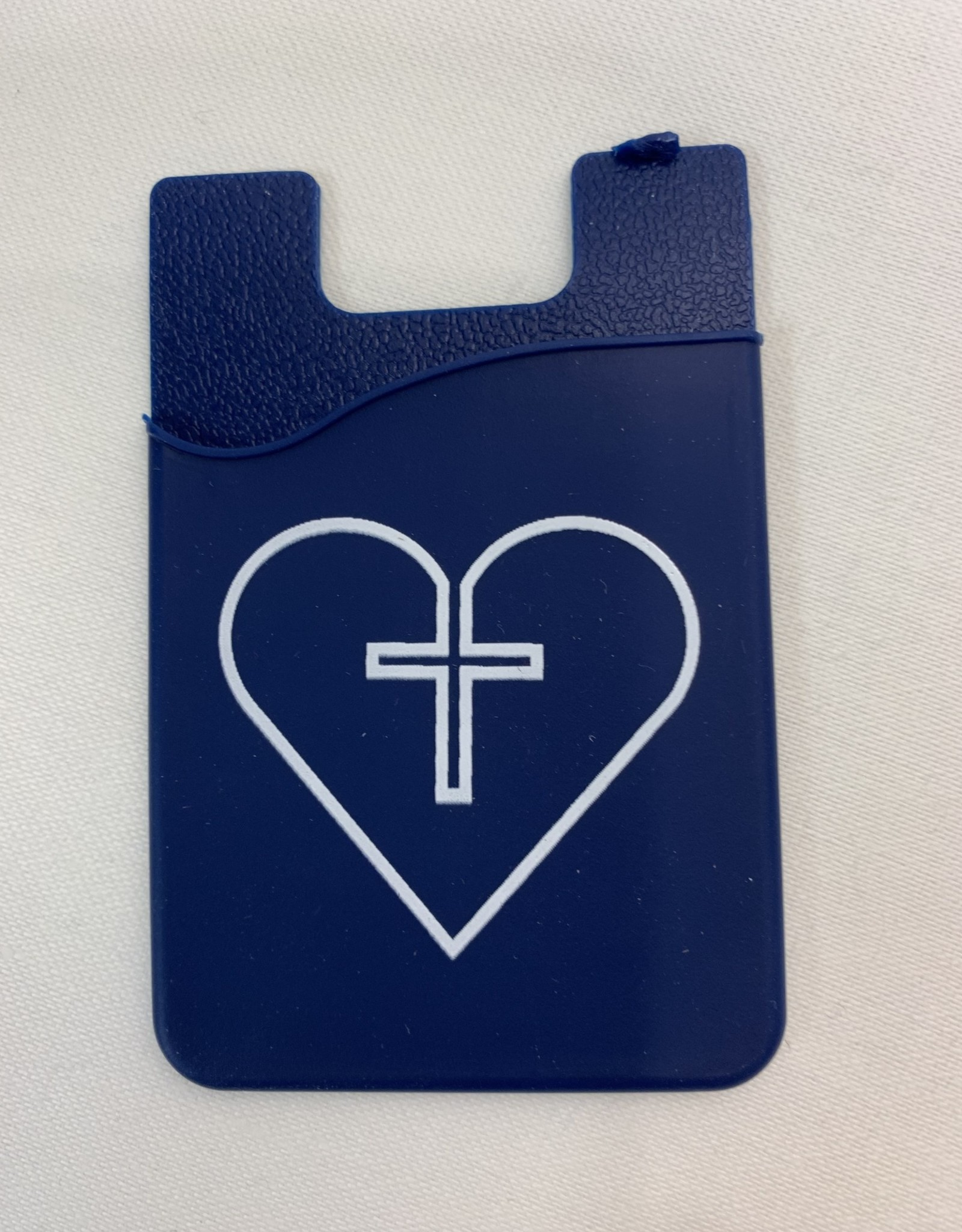 CELL PHONE iWALLET NAVY