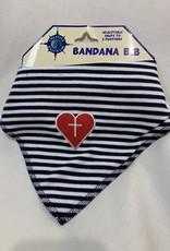 INFANT BANDANA BIB