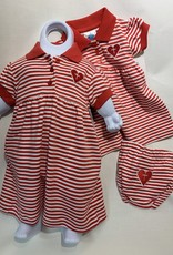 INFANT GAME DAY DRESS