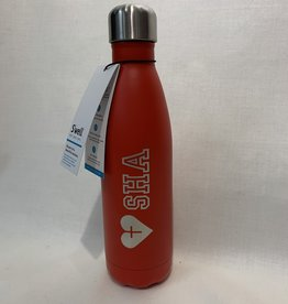 SWELL BOTTLE RED